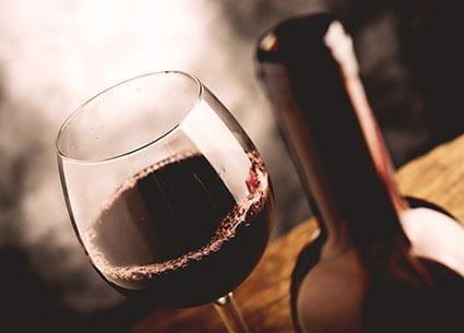 Como conservar e guardar Vinho do Porto
