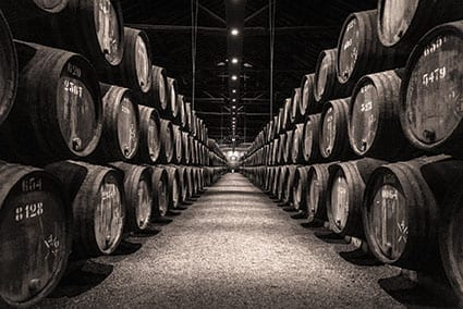 How to Store Vintage Port Wine
