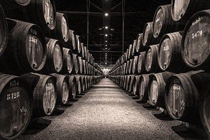Como Decantar o Vinho do Porto Vintage