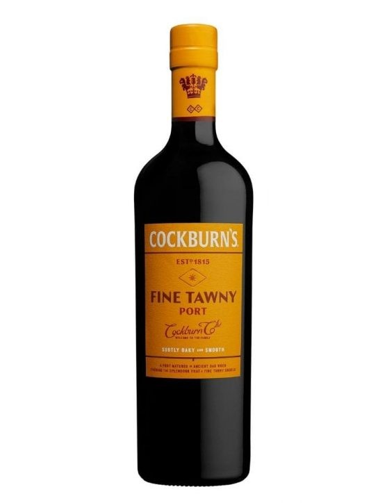 Cockburn's Fine Tawny