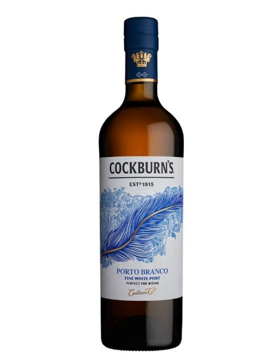 Cockburn's Fine White