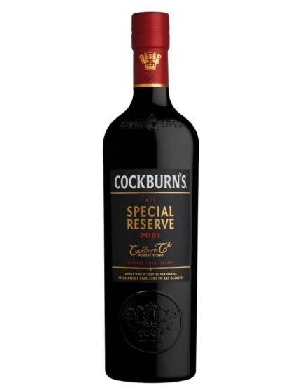 Cockburn's Special Reserve Port Wine