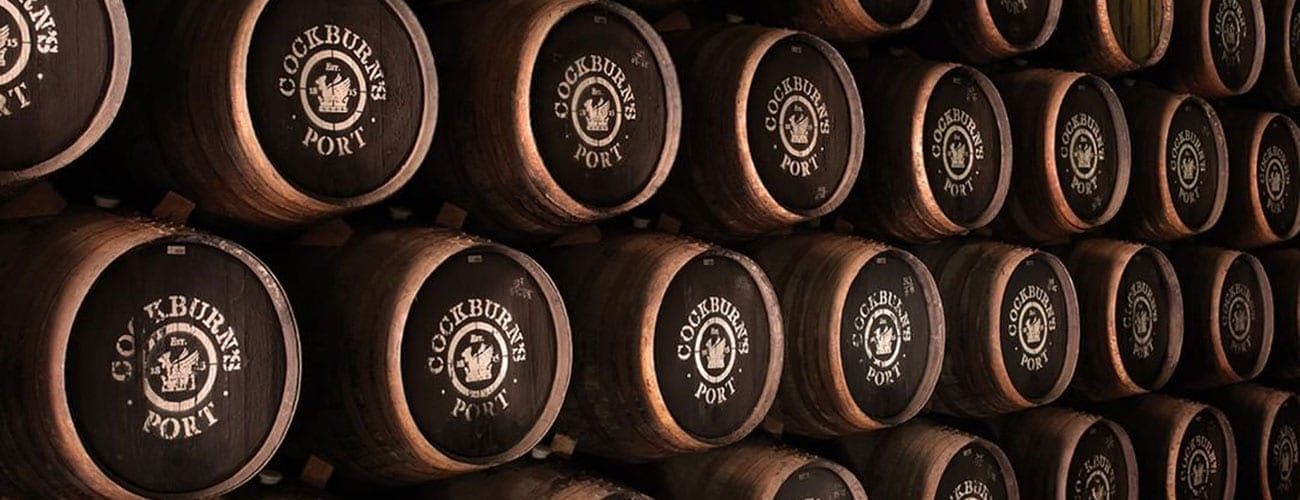 Cockburn's Port Wine House
