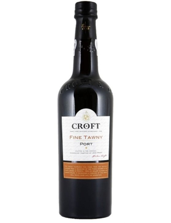 Croft Fine Tawny Port