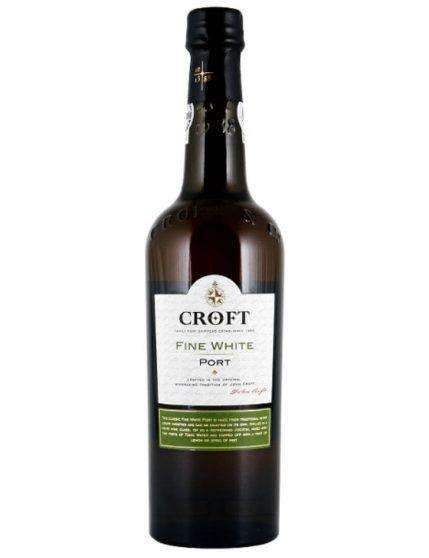 Croft White