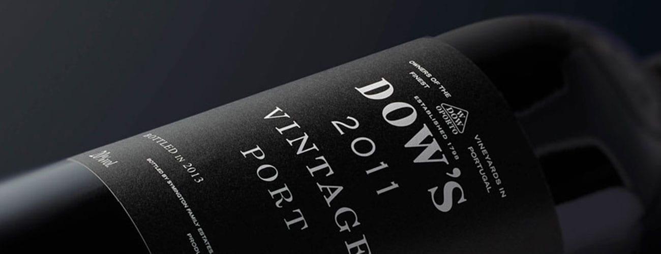 Portwein Haus Dow's