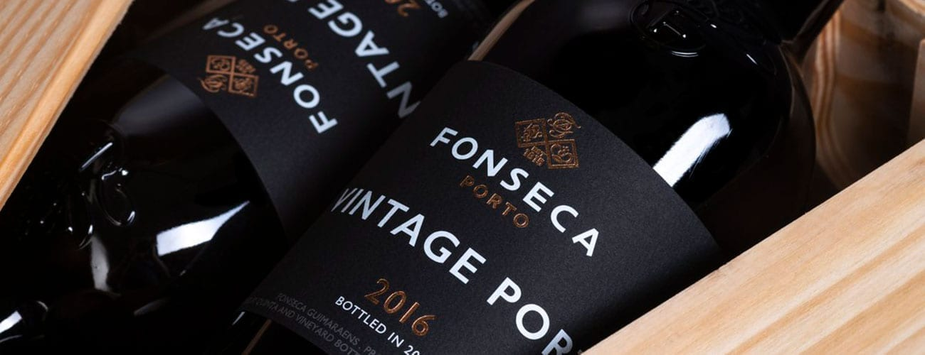 Fonseca Port Wine House