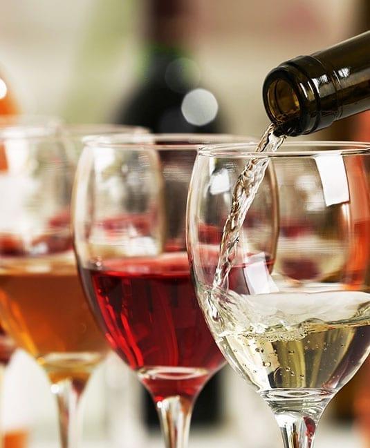 Mature Port Wine