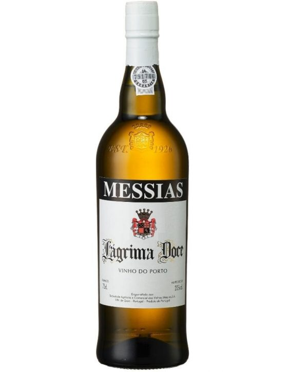 Messias Lágrima