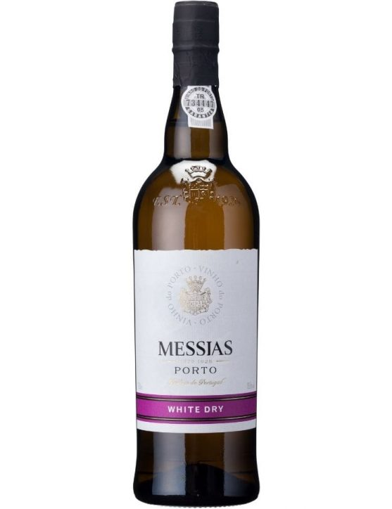 Messias Dry White