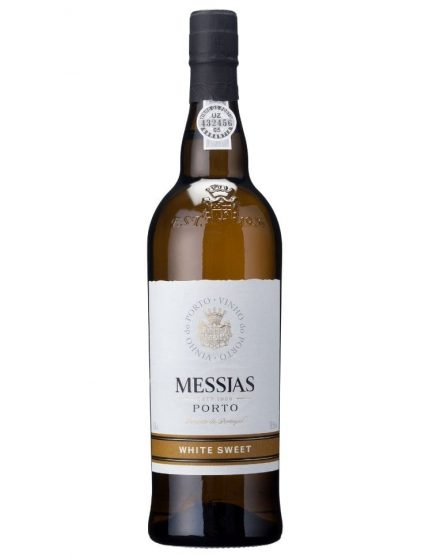 Messias White Sweet