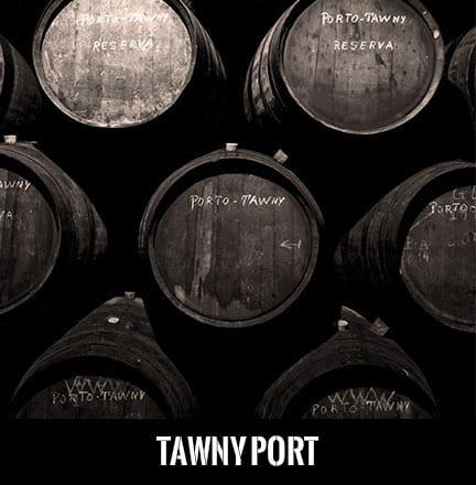 Academy Tawny Port Wine