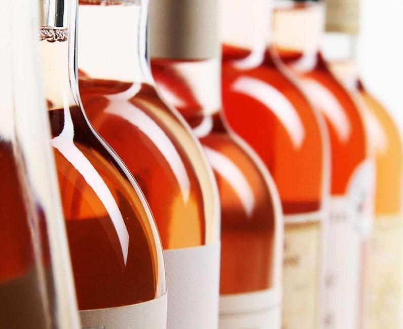 Port Wine Types