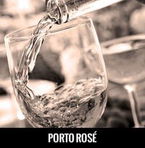 Vinho do Porto Rosé