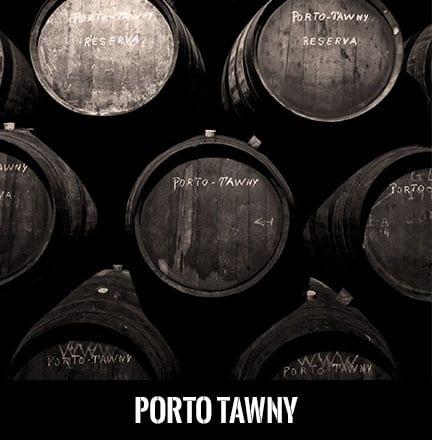 Vinho do Porto Tawny