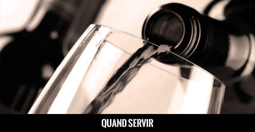 Academie Quand Servir Vin de Porto