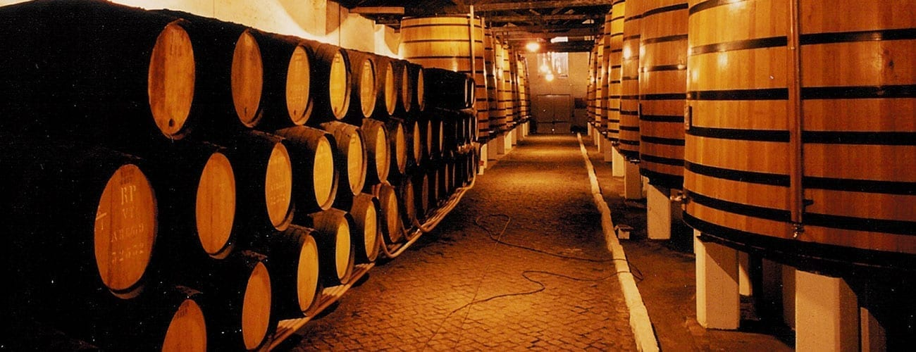 Maison Ramos Pinto Vin de Porto