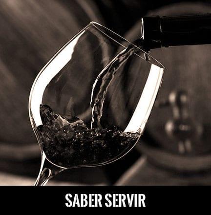 Saber Servir o Vinho do Porto