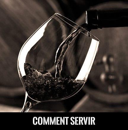 Academie Savoir Servir Vin de Porto