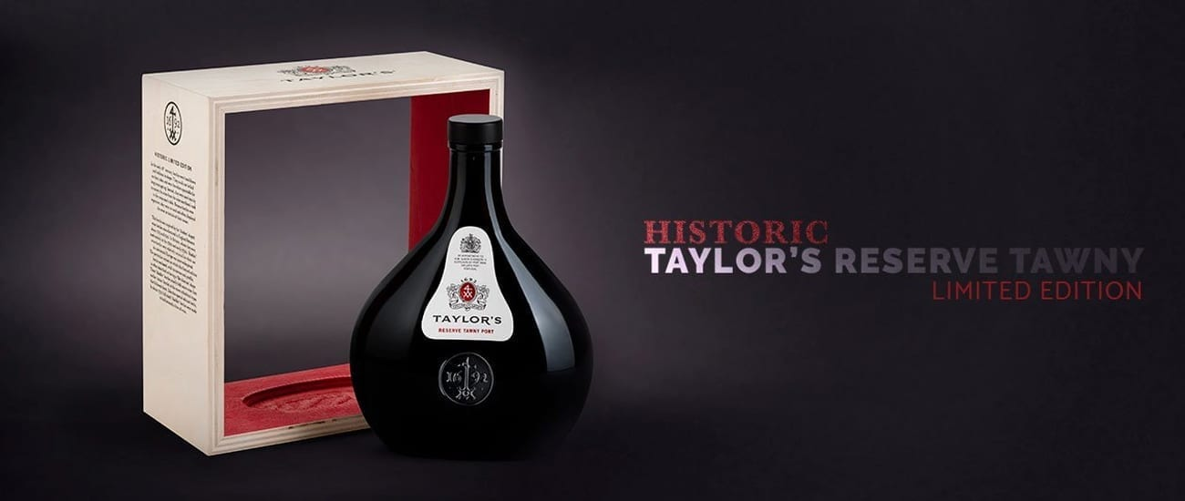 Taylor's Limited Edition