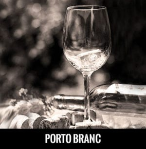Academie Vin Porto Blanc