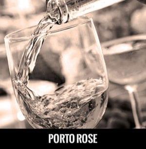 Academie Vin Porto Rose