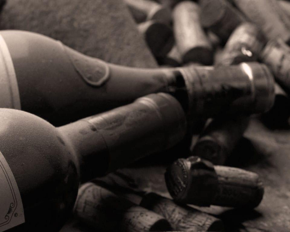 The Best Port Wine is Vintage