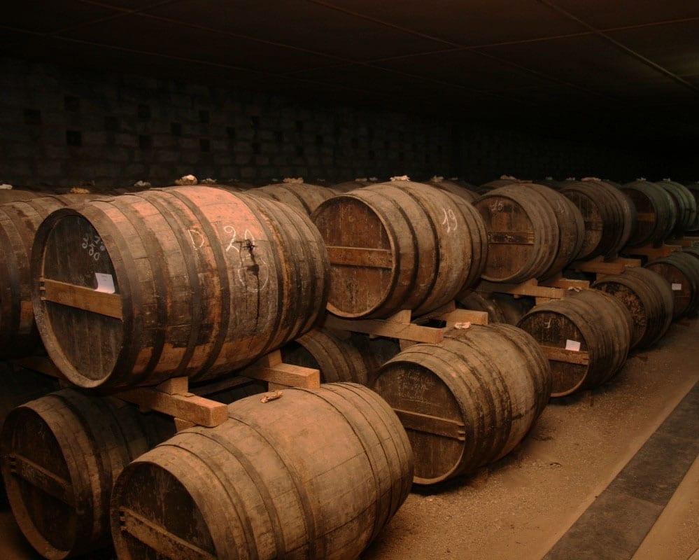 Vintage Port Wine When to Serve
