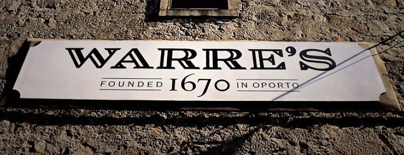 Warre's Port Wine House