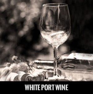 Academy White Port Wine