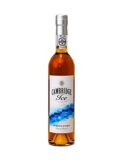 A Bottle of Andresen Cambridge Ice