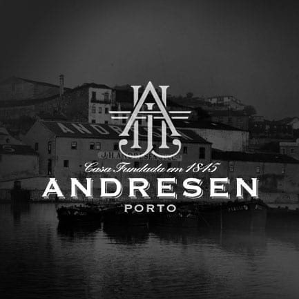 Andressen Port Wine