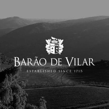 Vinho do Porto Barão de Vilar