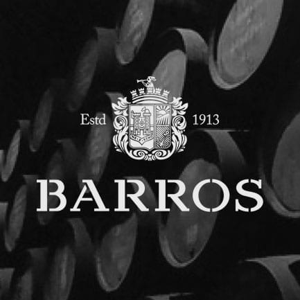 Barros Port Wine