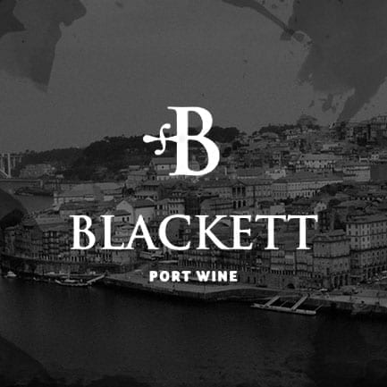 Blackett Port Wine
