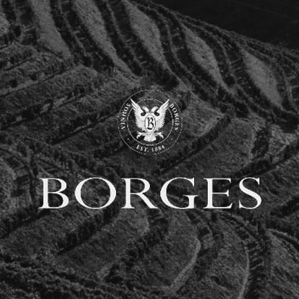 Vinho do Porto Borges
