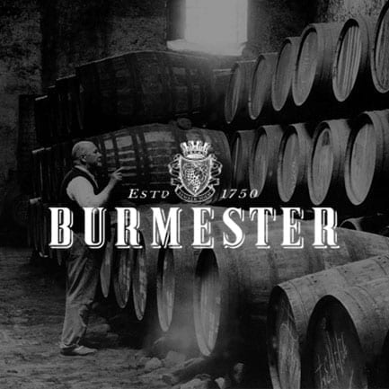Burmester Port Wine