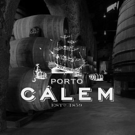 Vinho do Porto Calem