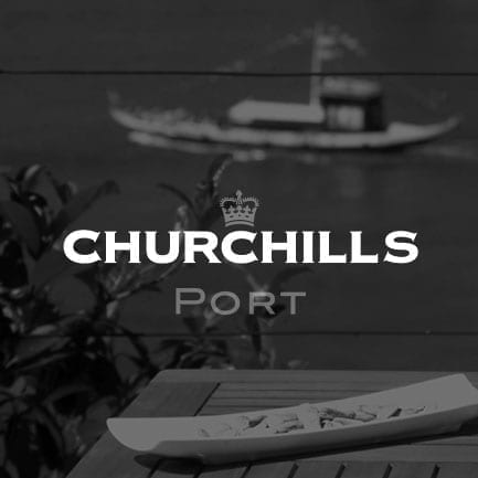 Churchills Port Wine