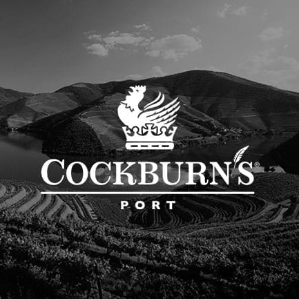 Cockburn's Port Wine