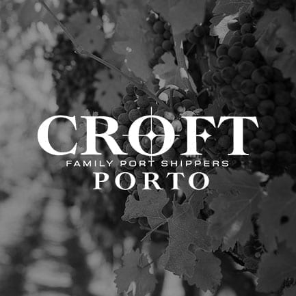 Croft Port Wine