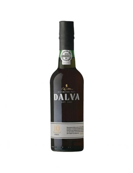 A Bottle of Dalva Tawny 10 Years 37.5cl