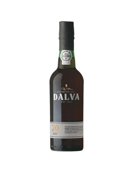 A Bottle of Dalva Tawny 20 Years 37.5cl