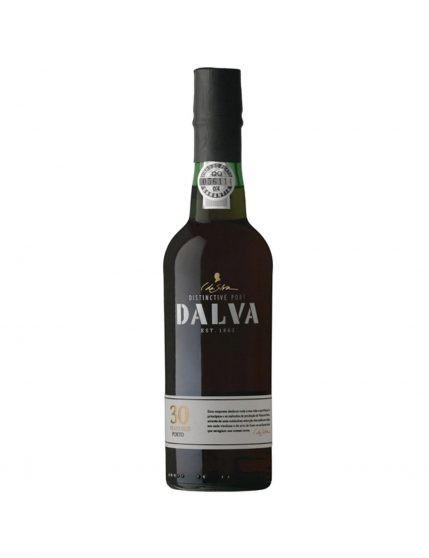 Une bouteille de Dalva Tawny 30 Ans 37.5cl