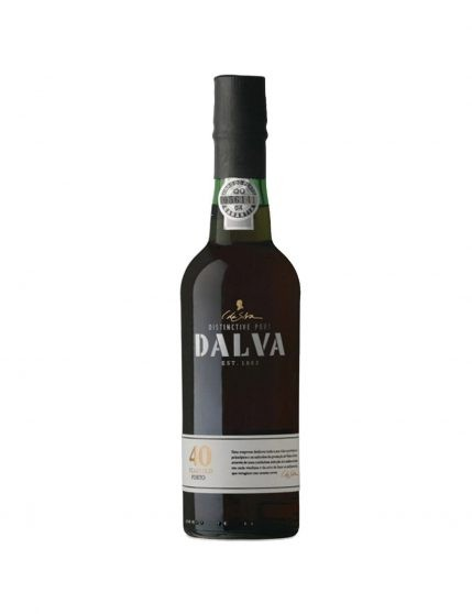 A Bottle of Dalva Tawny 40 Years 37.5cl