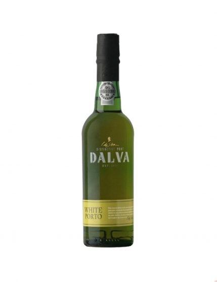 A Bottle of Dalva White 37.5cl