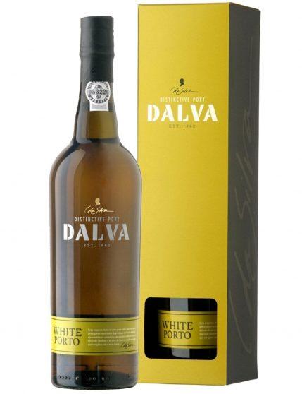 A Bottle of Dalva White