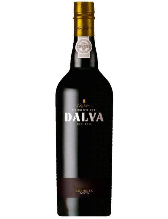 A Bottle of Dalva Harvest 1994