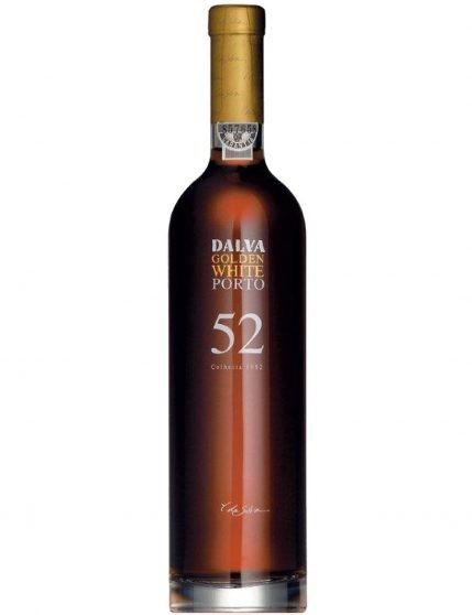 Eine Flasche Dalva Ernte 1952 gw 50cl