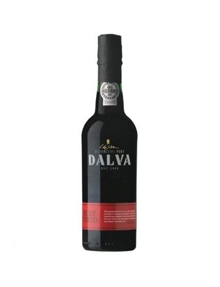 A Bottle of Dalva Ruby 37.5cl